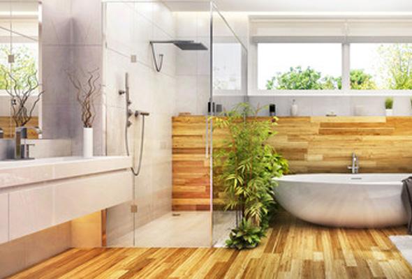 empresa de reformas de baños en Madrid tentable